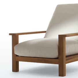 JAMES PERSE - COLONY CHAIR