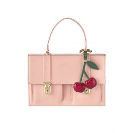 Edith & Ella - Cherry Bag pink by Edith & Ella