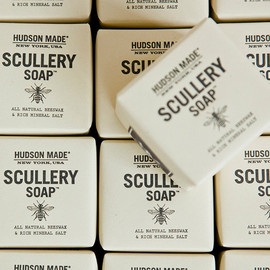 Hudson Made - Hudson Made: Scullery Soap
