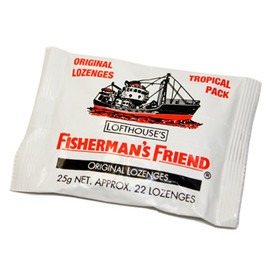 Fisherman's Friend/Extra Strong