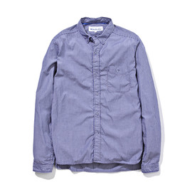 WHITE MOUNTAINEERING - Cotton London Stripe Shirts