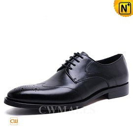 CWMALLS - CWMALLS® Vintage Brogue Dress Shoes CW716008