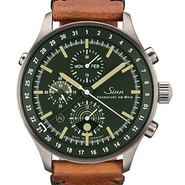 SINN - HUNTING WATCH 3006