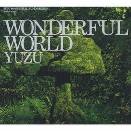 ゆず - WONDERFUL WORLD(初回限定盤)(DVD付)