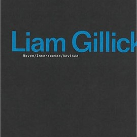 liam gillick - woven/intersected/revised