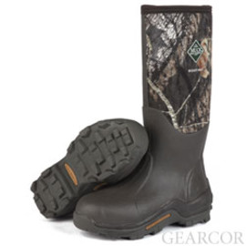 MUCK BOOTS - Woody Max Cold Weather Hunting Boots