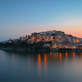 Greece - Kavala