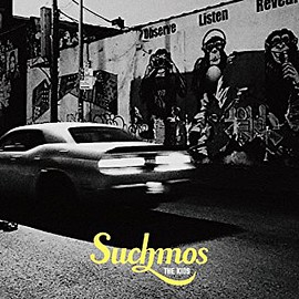 Suchmos - THE KIDS(通常盤)