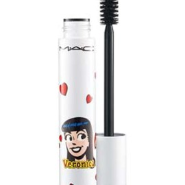 Mac Cosmetics - Archie's Girls Veronica Opulash Optimum Black Mascara