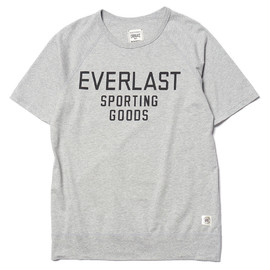 Reigning Champ - Reigning Champ x Everlast N.Y. Raglan Tee