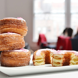 Dominique Ansel Bakery - Cronut