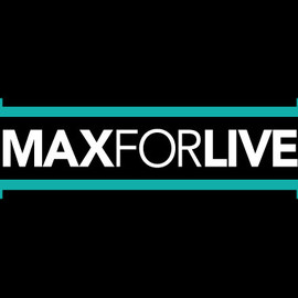 cycling74 - Max for Live