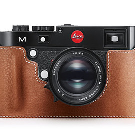 LEICA - Leather Protector for LEICA M(TYP240)
