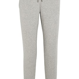Calvin Klein Underwear - Cotton-blend track pants