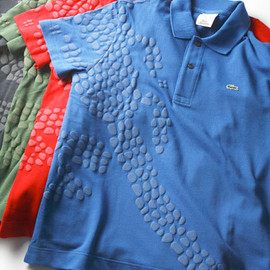 LACOSTE, Michael Young - Plastic Polo