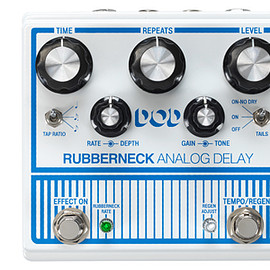 DOD - Ruberneck Analog Delay