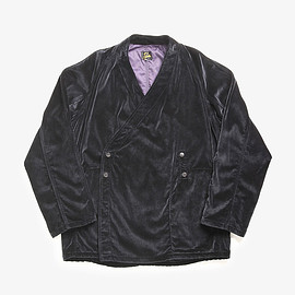 Needles - SAMUE JACKET - C/R VELVETEEN