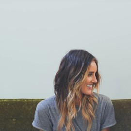 Ombré/hairstyle