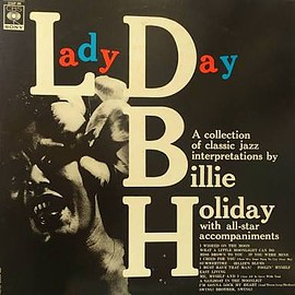 Billie Holiday - Lady Day (Vinyl,LP)