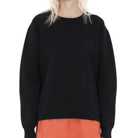 Acne - Misty Boiled Black