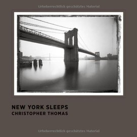 Christopher Thomas - New York Sleeps