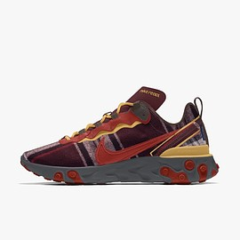 NIKE, PENDLETON - NIKE REACT ELEMENT 55 Pendleton by You