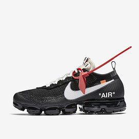 NIKE - The Ten: Nike Air VaporMax