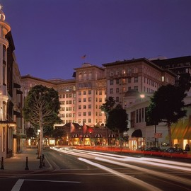 Beverly Hills, LA, CA - Beverly Wilshire, Beverly Hills - Four Seasons Hotels and Resorts