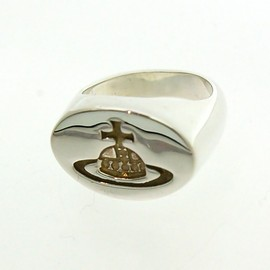 Vivienne Westwood - New Seal Ring