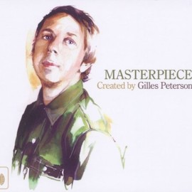 Back In Brazil / Gilles Peterson