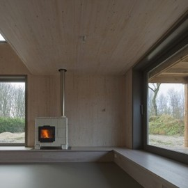 Korteknie Stuhlmacher Architecten - Private house, Goeree-Overflakkee, Netherlands