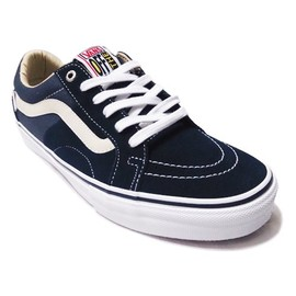 VANS - AV NATIVE AMERICAN LOW (Navy)
