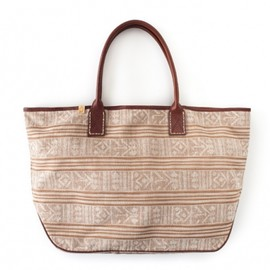 visvim - HOMER TOTE (L) *F.I.L. EXCLUSIVE