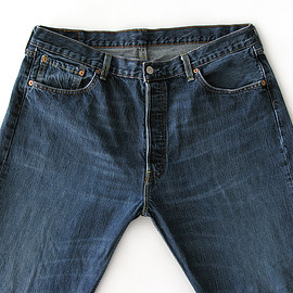 EURO LEVI'S, ユーロ リーバイス, 5minutes - 501 【38inch】