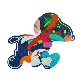 KAWS - KAWS NGV パズル Stay Steady