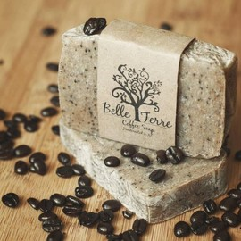Luulla - Kitchen Soap - All Natural, Handcrafted Coffee Soap