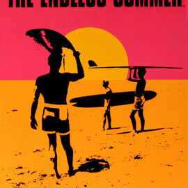 Bruce Brown  - THE ENDLESS SUMMER