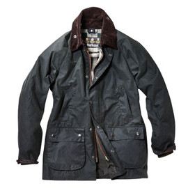 Barbour - BEDALE SL ビデイル SL