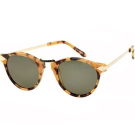 KAREN WALKER - Helter Skelter Crazy Tort