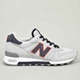 New Balance - Men's Grey M1300GGO Made in USA Sneakers