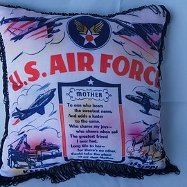 detour life - Military Souvenir Pillow