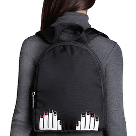 Lulu Guinness - Customisable Hands Backpack