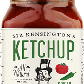 Sir Kensington's - Spiced ketchup