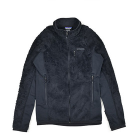 Patagonia - Men's R3 Jacket-BLK