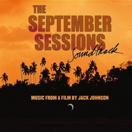 Various Artists - The September Sessions Soundtrack