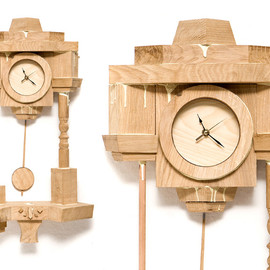 Ben Broyde  - Orlogin: Wooden Clock