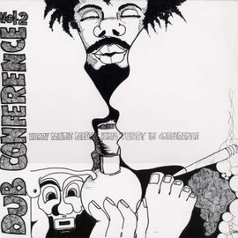 Harry Mudie & King Tubby - Harry Mudie Meet King Tubby's In Dub Conference Vol 2