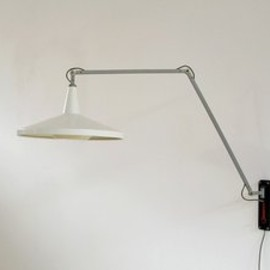 Gispen - Panama lamp, model nr 4050 by Wim Rietveld
