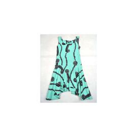 JEREMY SCOTT - Jeremy Scott telephone Tank Dress
