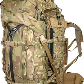 Mystery Ranch - RATS Pack BVS - Multicam